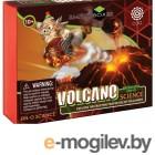 Набор исследователя: Извергающийся вулкан