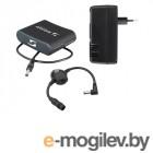 Комплект Sigma Sport аккумулятор NIPAK + адаптер SIG_16610