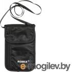 Сумка-кошелёк Romix RH70 Pink-Black 30422