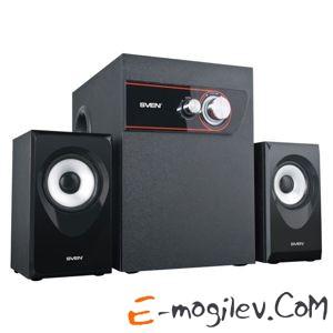 Sven MS-105 Black (4к)