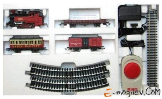 Piko 57145 Стартовый набор Цирковой поезд