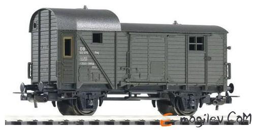 Piko 57721 Вагон грузовой крытый