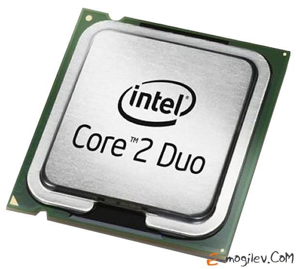 Intel Core 2 Duo E6300 Уценка БУ