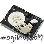 Жесткий диск DELL 1TB NLSAS 6G 7.2k 2.5FullyAssembled-Kit for /R610/R710/T710/MDx2xx