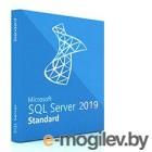 Лицензия FPP Microsoft SQL Server Standard Edition 2019 English DVD 10 CAL (228-11548)