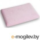 Подушка детская Фабрика Облаков Классика Baby 1+ / KMZ-0013 (розовый)