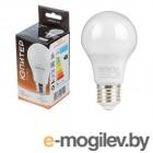 Лампа светодиодная A60 СТАНДАРТ 9 Вт 170-240В E27 4000К ЮПИТЕР