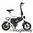 Xiaomi Himo V1S Electric Bicycle White