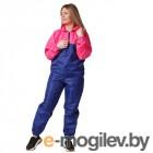 Костюм-сауна SPRoots Premium размер L Blue-Pink 23112