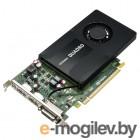 nVidia Quadro K2200 4Gb  DDR5 | PNY | DVI + 2xDP | VCQK2200BLK-1