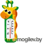 Детский термометр для ванны Крошка Я Жирафик / 5090817