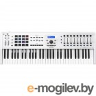 MIDI-контроллер Arturia KeyLab MKII 61 (белый)