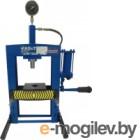 Пресс гидравлический AE&T T61210M