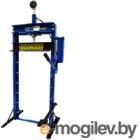 Пресс гидравлический AE&T T61212F