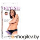 Страпон Pipedream Crotchless Strap-On / PD3353-23