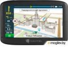 Навигатор Автомобильный GPS Navitel MS500 5 480x272 4Gb microSDHC черный Navitel