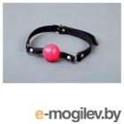 Кляп-шар Sitabella 3391-1 (розовый)