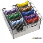 Набор насадок к машинке для стрижки шерсти Moser 1233-7050 (8шт)