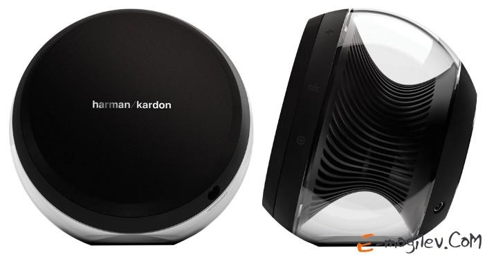 Harman/Kardon Nova черная