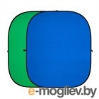 Фон GreenBean Twist 180x210 B/G 21629
