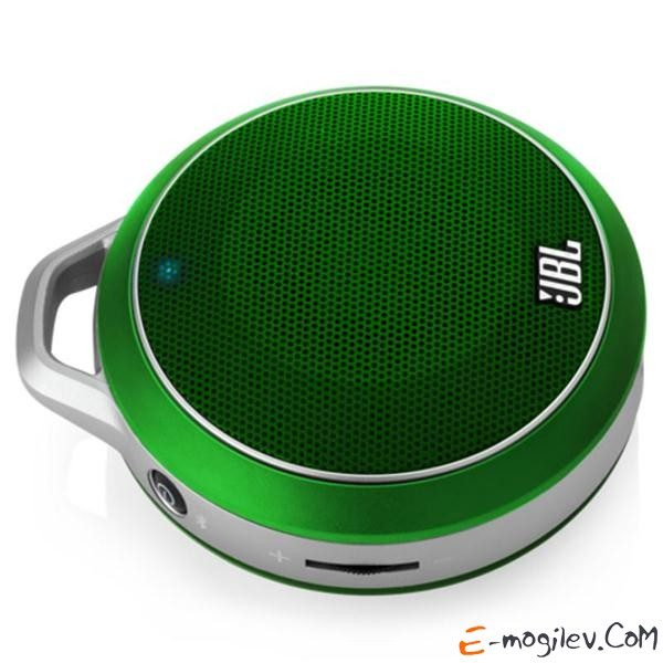 JBL Micro Wireless зеленый