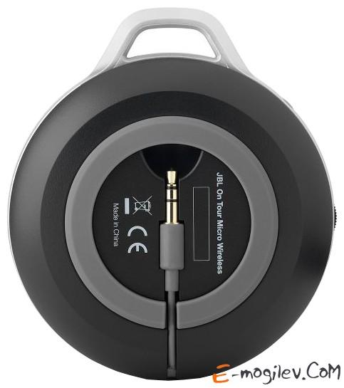JBL Micro Wireless черный (JBLMICROWIRELESS)
