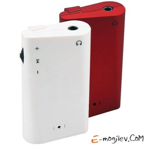 Мини-спикер Ross&Moor BT-01 Bluetooth белый