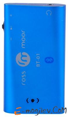 Ross&Moor BT-01 Bluetooth синий