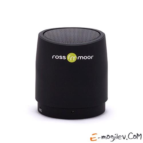 Ross&Moor MicroBoom Bluetooth черный