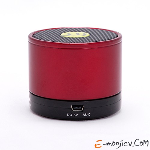 Ross&Moor SoundX Bluetooth red