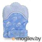 NDCG Рукавичка от 3х до 12 месяцев Light Blue 05.4514-3