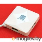 5bites HB24-202WH 4 x USB2.0 Белый
