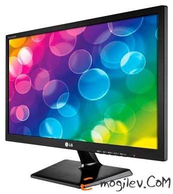 LG E2442V-BN Black