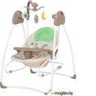 Качели для новорожденных Carrello Grazia CRL-7502 (Slowly Beige)