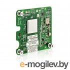 Адаптер QLogic QMH2562 8Gb Fibre Channel Host Bus Adapter(451871-B21)