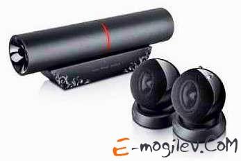 Fujitsu Soundsystem DS P2100 Tube black