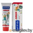 Зубная паста Dentaid Vitis Junior от 6 лет тутти-фрутти 75ml 5315016