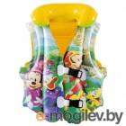 Жилет для плавания Bestway Mickey / 91030