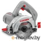 Плиткорез электрический CROWN CT15228-125T-W