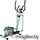 Эллиптический тренажер Sundays Fitness K8309H-1 (черный/красный)