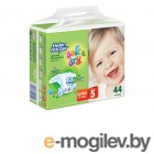 Helen Harper Soft & Dry Junior 11-18кг 44шт 2315689 / 2314660 / 2315643