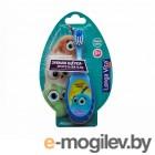 Зубная щетка Longa Vita Angry Birds 0-3 года Т-1055
