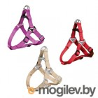 Trixie Premium Harness 20433 (XS-S, Red)