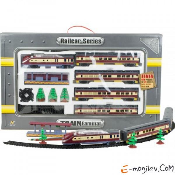 Fenfa Современный локомотив 1601B-2B