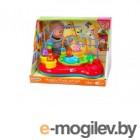 Развивающая игрушка PlayGo Парк с животными 2825