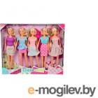 Набор кукол Simba Штеффи Показ мод (10 5730511)
