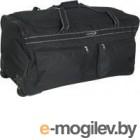 Дорожная сумка Globtroter 82072 черный