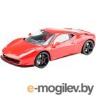 MZ Автомобиль Ferrari 458 (2019)