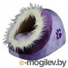 Домик для животных Trixie Minou 36300 лиловый