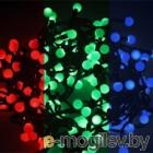 Светодиодная гирлянда Neon-Night LED-шарики 303-539